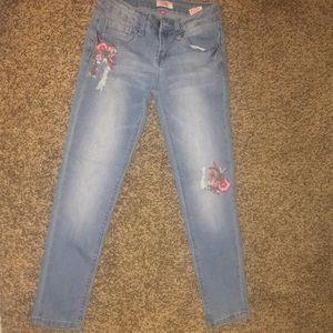 YMI Girl Jeans